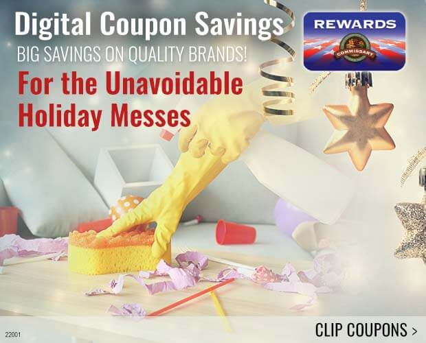 Home Category Digital Coupons