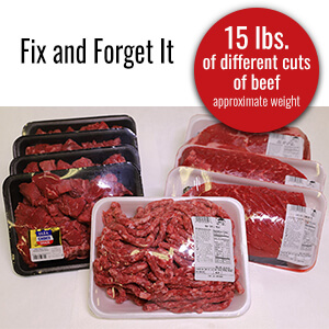 Fix n Forget Meat Power Box